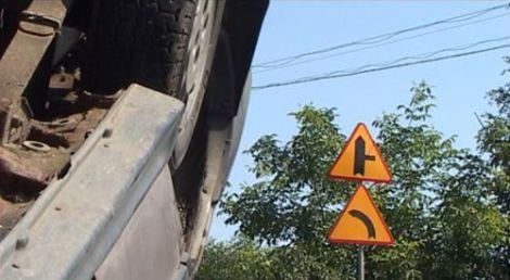 Infrastruktura drogowa a standardy bezpieczeństwa cz. I
