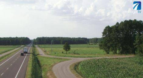 Konsultacje rozbudowy dk 8 cz.I