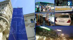Mobilność w Grazu cz.II