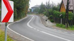 Modernizacja drogi wojewódzkiej nr 794