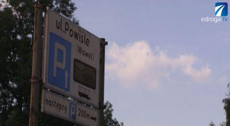 Park & ride częścią polityki parkingowej cz. II