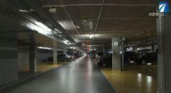 Parking podziemny pod Wawelem cz. II