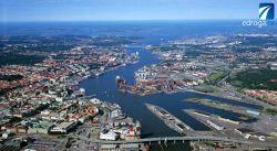 Polityka parkingowa w Goteborgu cz. I