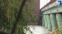 Powódź w Krakowie