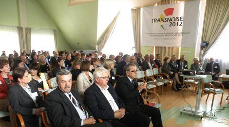 TRANSNOISE 2012 cz. I