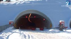 Tunel w Lalikach cz. II